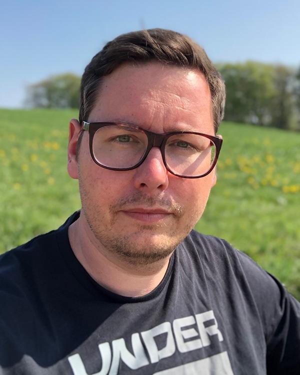 Christian Jäger, Bitburg