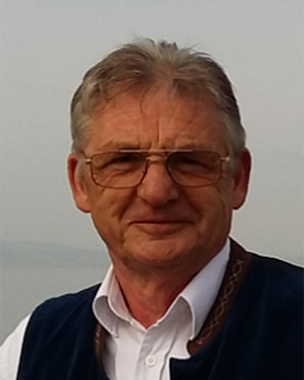 Herbert Theisen, Schwirzheim