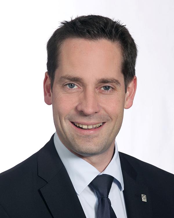 Moritz Petry, Irrel