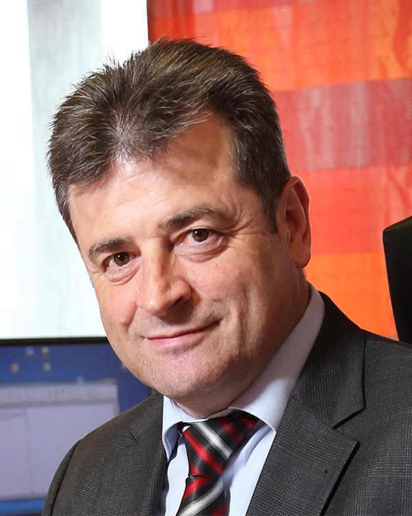 Manfred Rodens, Speicher